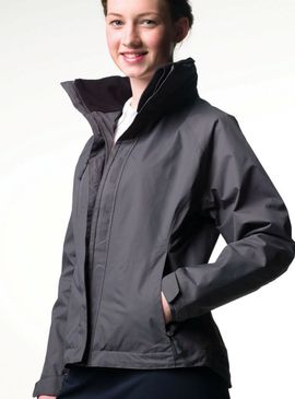 Jerzees Colours Ladies Hydraplus Jacket